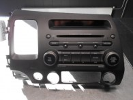 honda-civic-radio